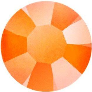 Preciosa Maxima Crystal Neon Orange