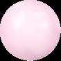 Swarovski 2080/4 Crystal Powder Rose perle HF