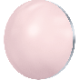 Swarovski 2080/4 Crystal Rosaline Pearl HF