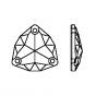 Swarovski 3272 Trilliant 16 mm, Crystal AB