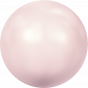 Swarovski 5817 Crystal Rosaline Pearl 16 mm.
