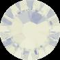 Swarovski-mix, White Opal. 100 stk.
