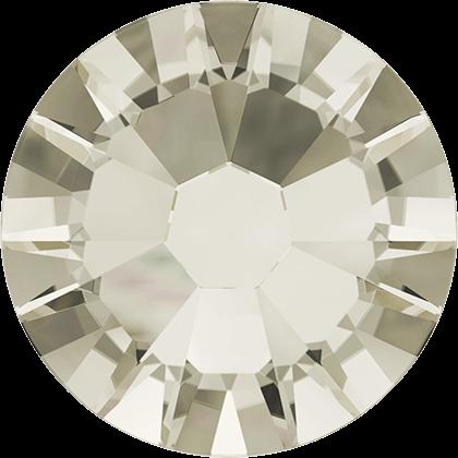Swarovski 2058 Xilion Rose, Crystal Silver Shade