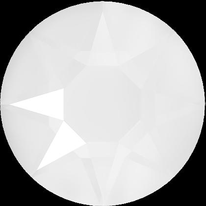Swarovski 2078 Crystal Electric White HF