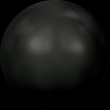 Swarovski 5817 Crystal Mystic Black Pearl 10 mm.