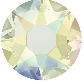 Swarovski 2078 Crystal Shimmer HF