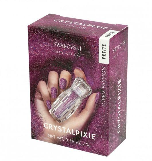 Swarovski Crystal Pixie Petite - Love's Passion 5G