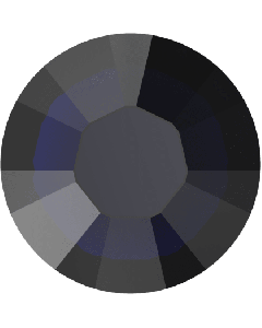 Swarovski 2028 Dark Indigo hotfix