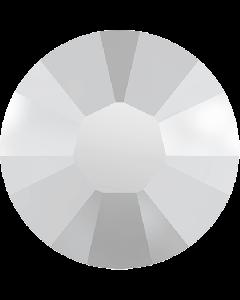 Swarovski 2038 Chalkwhite hotfix