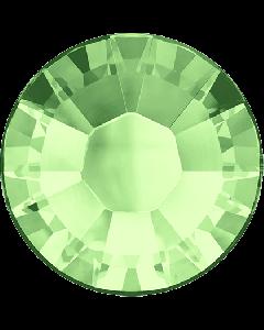 Swarovski 2038 Chrysolite hotfix