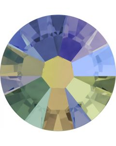 Swarovski 2038 Crystal Paradise Shine hotfix