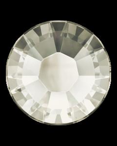 Swarovski 2038 Crystal Silver Shade hotfix