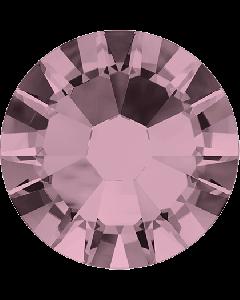 Swarovski 2058 Crystal Antique Pink