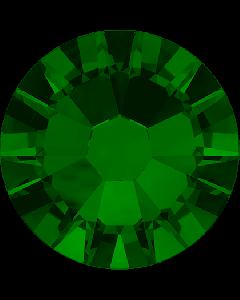 Swarovski 2058 Dark Moss Green