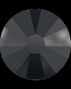 Swarovski 2058 Jet Hematite