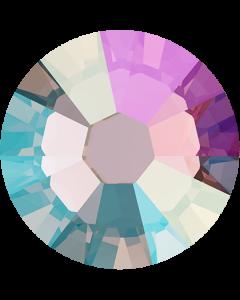 Swarovski 2058, Light Rose Shimmer
