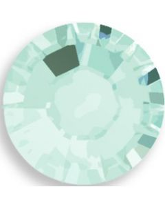 Swarovski 2058, Mint Alabaster