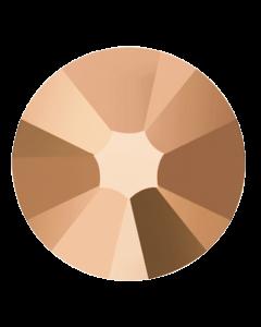 Swarovski 2058, Crystal Rose Gold