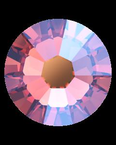 Swarovski 2058, Rose Peach Shimmer