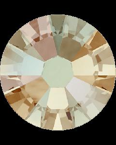 Swarovski 2058, Silk Shimmer