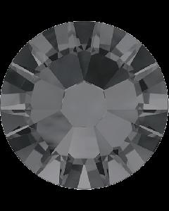 Swarovski 2028 Crystal Silver Night