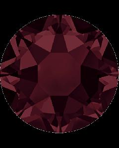 Swarovski 2078 Burgundy HF