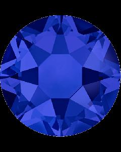 Swarovski 2078 Crystal Meridian Blue HF