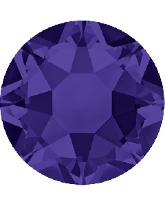 Swarovski 2078 Purple Velvet HF