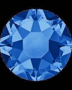 Swarovski 2078 Sapphire hotfix