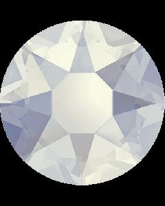 Swarovski 2078 White Opal HF