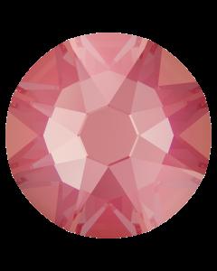 Swarovski 2088 Crystal Lotus Pink DeLite