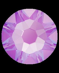 Swarovski 2088 Crystal Electric Violet DeLite