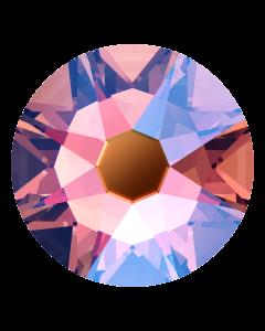 Swarovski 2088 Rose Peach Shimmer