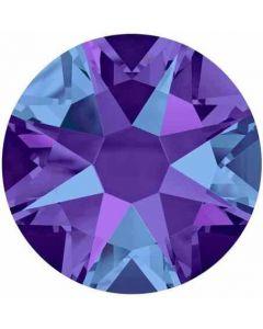 Swarovski 2088 Crystal Heliotrope