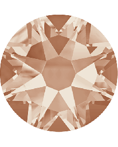 Swarovski 2088, Light Peach