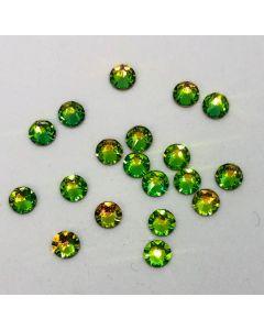 Swarovski 2058, Crystal Vitrail Medium