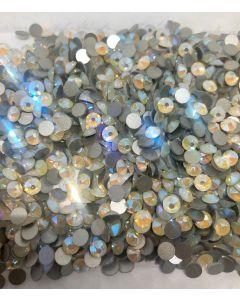 Swarovski 2088 White Opal Shimmer