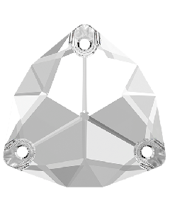 Swarovski 3272 Trilliant 16 mm, Crystal