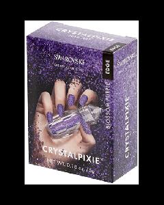 Swarovski Crystal Pixie Edge - Blossom Purple 5G