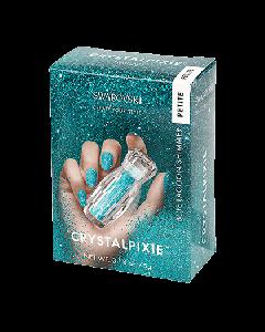 Swarovski Crystal Pixie Petite - Blue Lagoon Shimmer