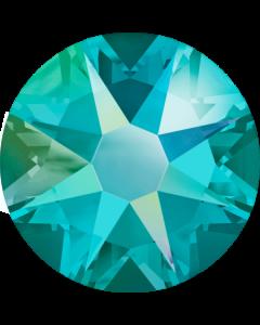 Swarovski 2078 Blue Zircon Shimmer HF