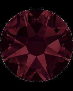 Swarovski 2088 Burgundy