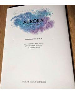 AURORA farvekort