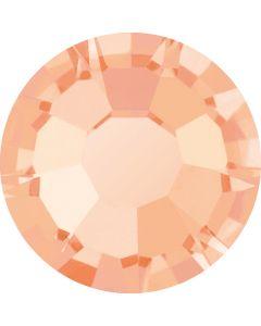 Preciosa VIVA12 Crystal  Apricot