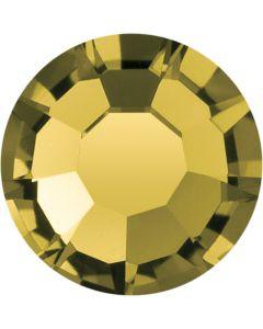 Preciosa VIVA12 Gold Beryl