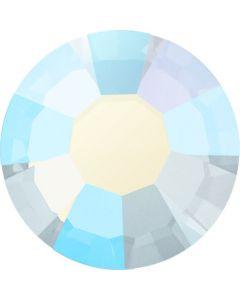 Preciosa VIVA12 White Opal AB
