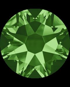 Swarovski 2088 Fern Green