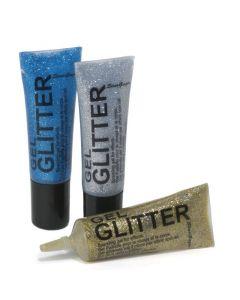 Stargazer glitter gel