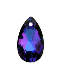 Swarovski 3230 Drop 18 x 10,5 mm, Crystal Heliotrope