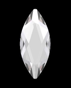 Swarovski 2201 Marquise, Crystal, 14 x 6 mm, 1 stk.